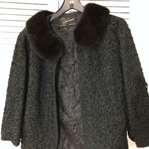 Furs by Reichbart, New York New Haven